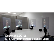 MM-Space: Meeting Space Re-Creation for Next Generation Video Conference